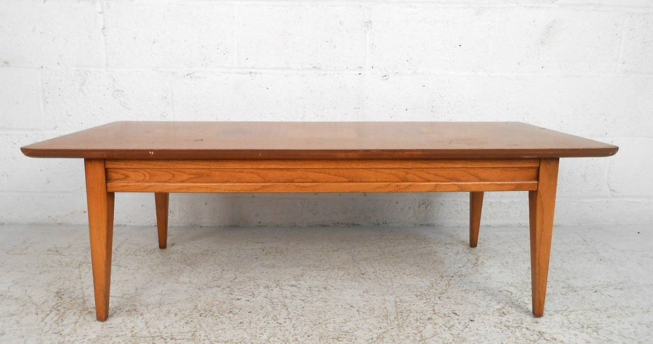 Lane Sofa Table Vintage Lacquered Console Table By Lane