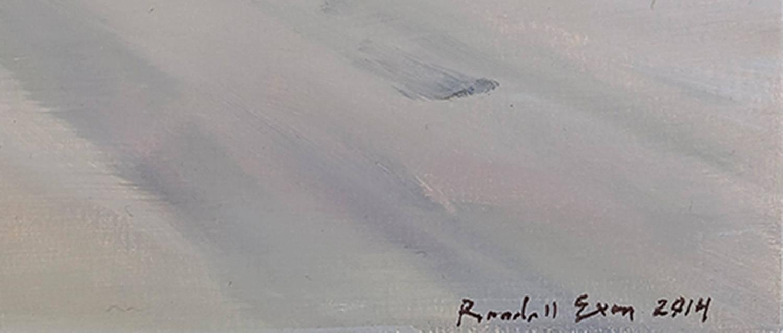 Randall Exon Low Tide Lankan Strand For Sale At 1stdibs