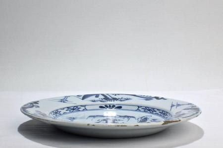 delft blue and white plates full hd pictures 4k ultra full