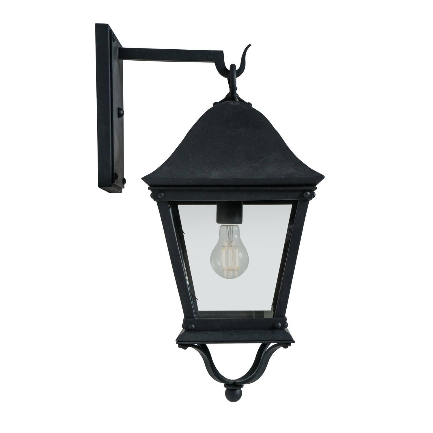 Classic Spanish Colonial Exterior, Outdoor Wrought Iron ... on Wrought Iron Sconces Wall Lighting id=64388