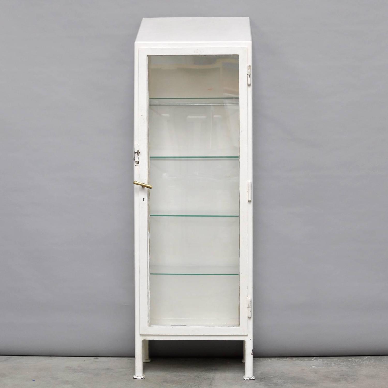 Vintage Medical Cabinet 1930s For Sale At 1stdibs