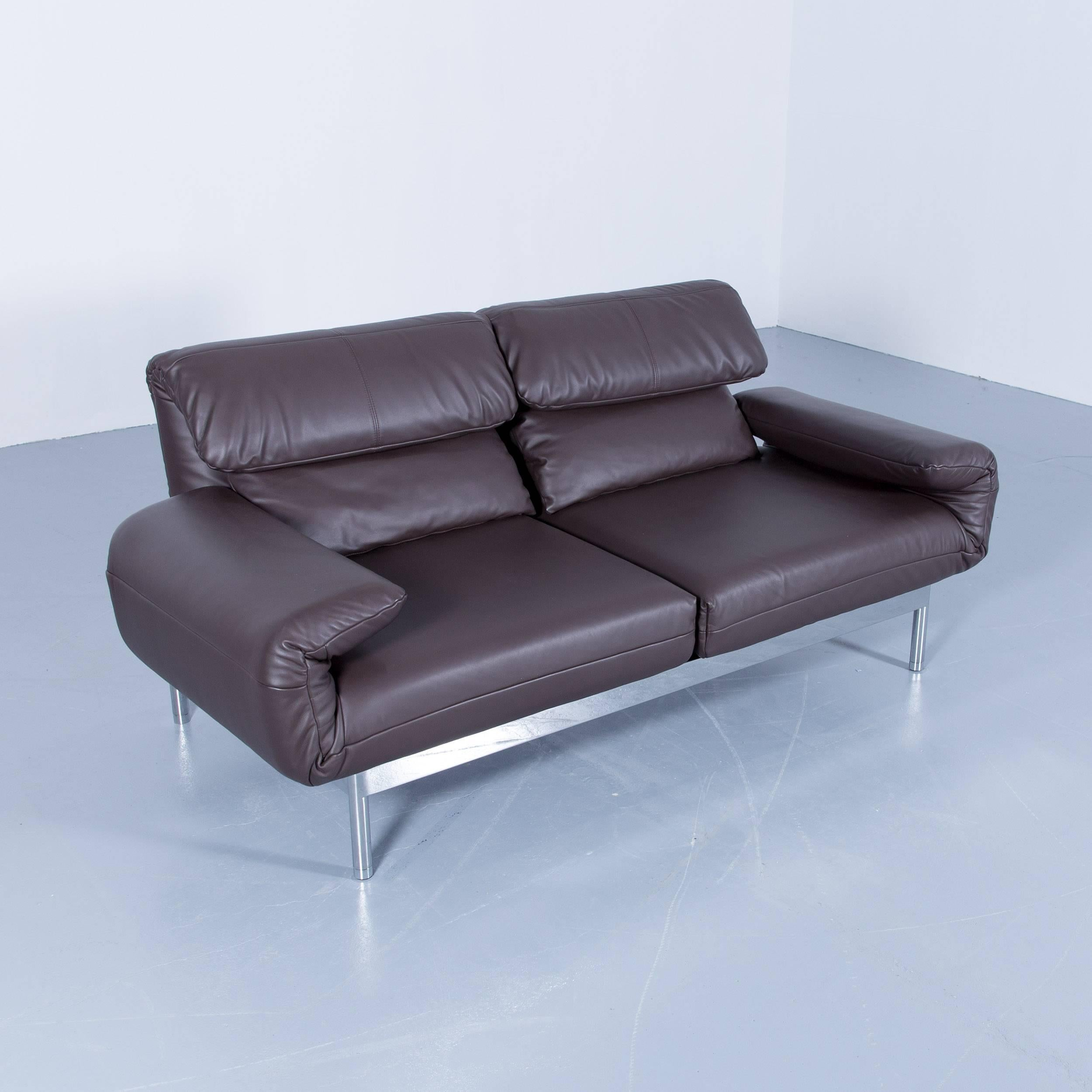 Simple Couch Leder Braun Great Beautiful Dreisitzer Tolle Mobel With Leder  Modern With Gamma Mbel