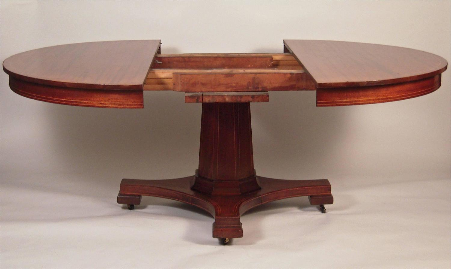 Narrow Dining Table Leaves