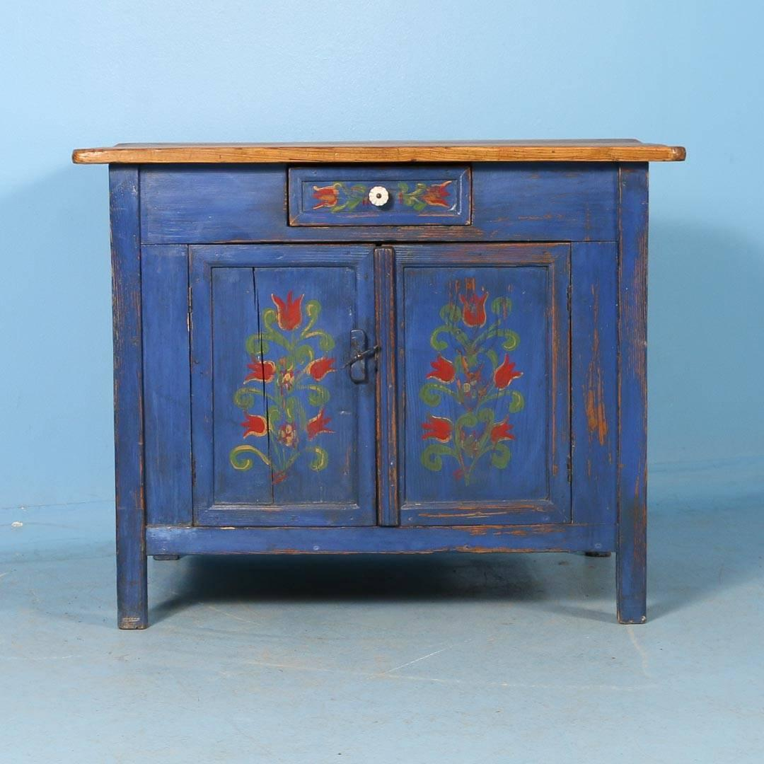 Antique Desk Romania