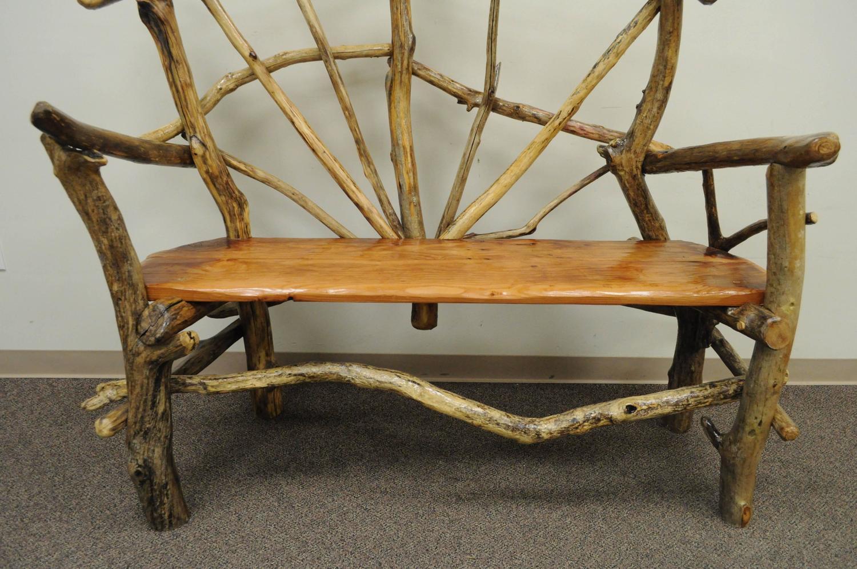 Handmade Rustic Furniture Sale