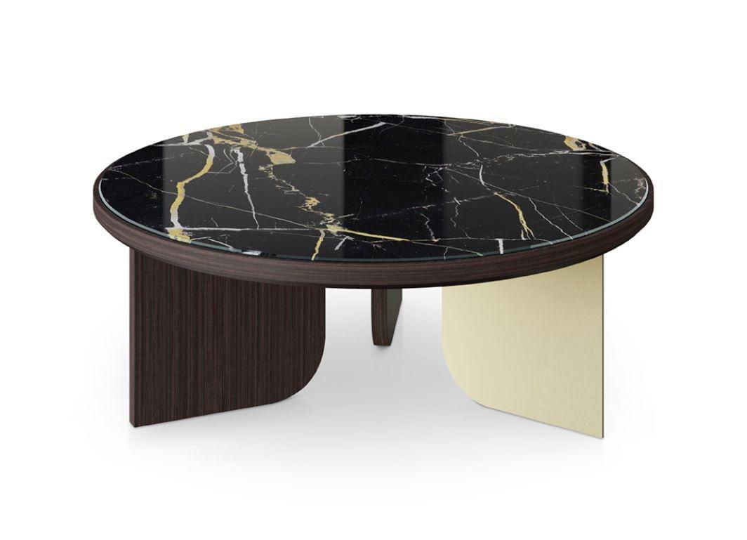 coffee table wood steel distressed paint finish legs top vetrite customizable