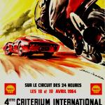 Vintage Racing Posters 26 For Sale On 1stdibs
