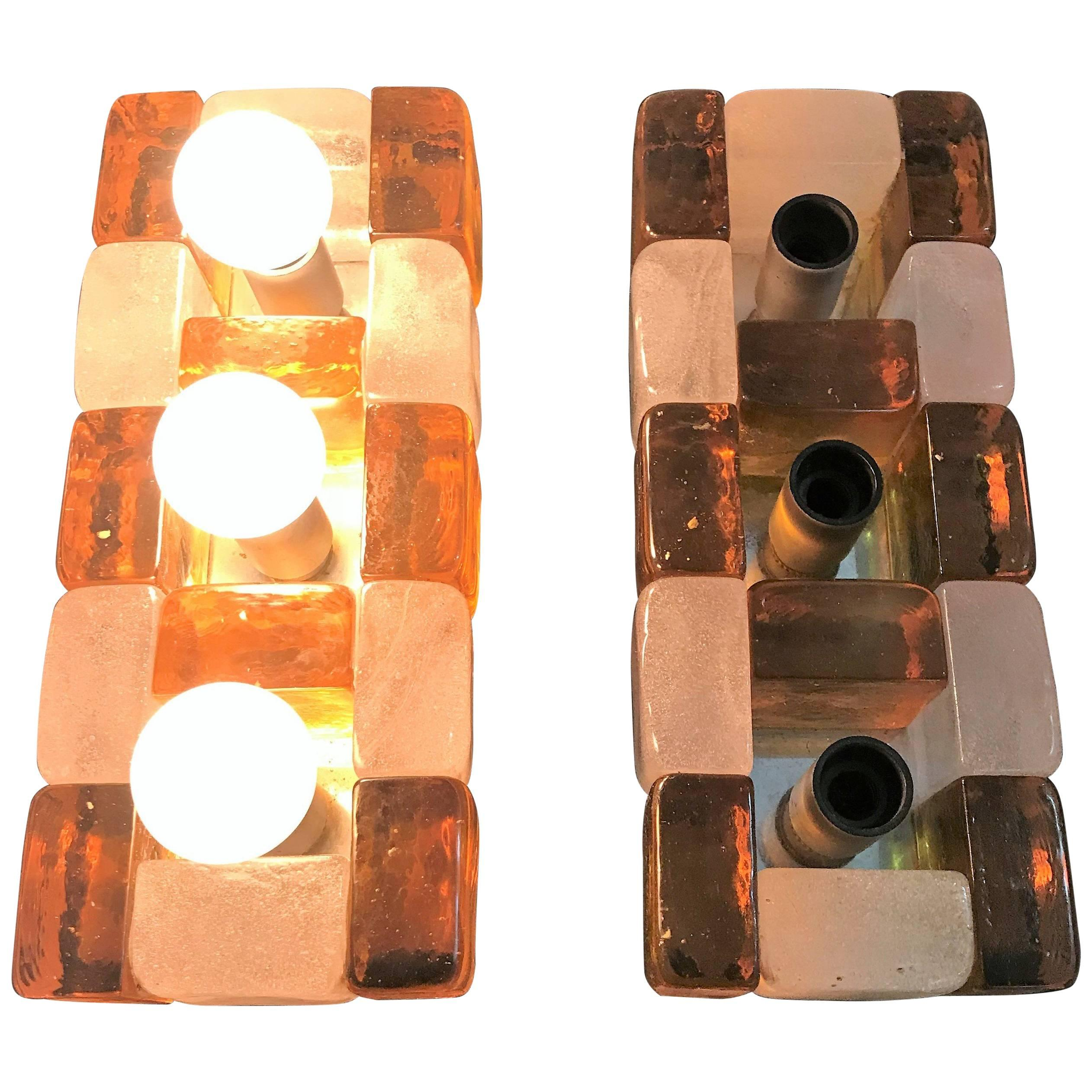 Mid-Century Modern Sconces by Poliarte, Italy, circa 1960 ... on Mid Century Modern Sconces id=83174