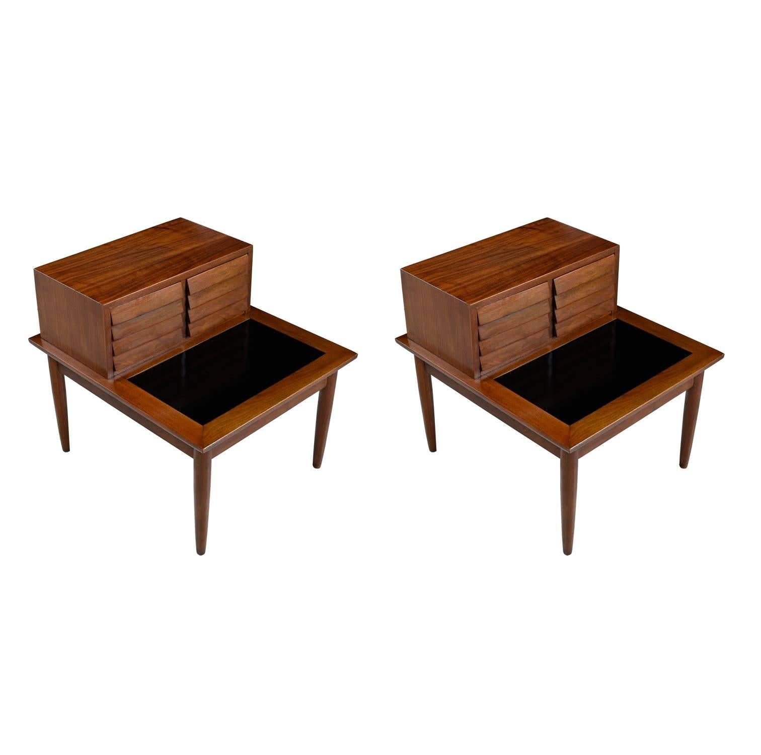 american of martinsville furniture dressers nightstands more 181 for sale at 1stdibs