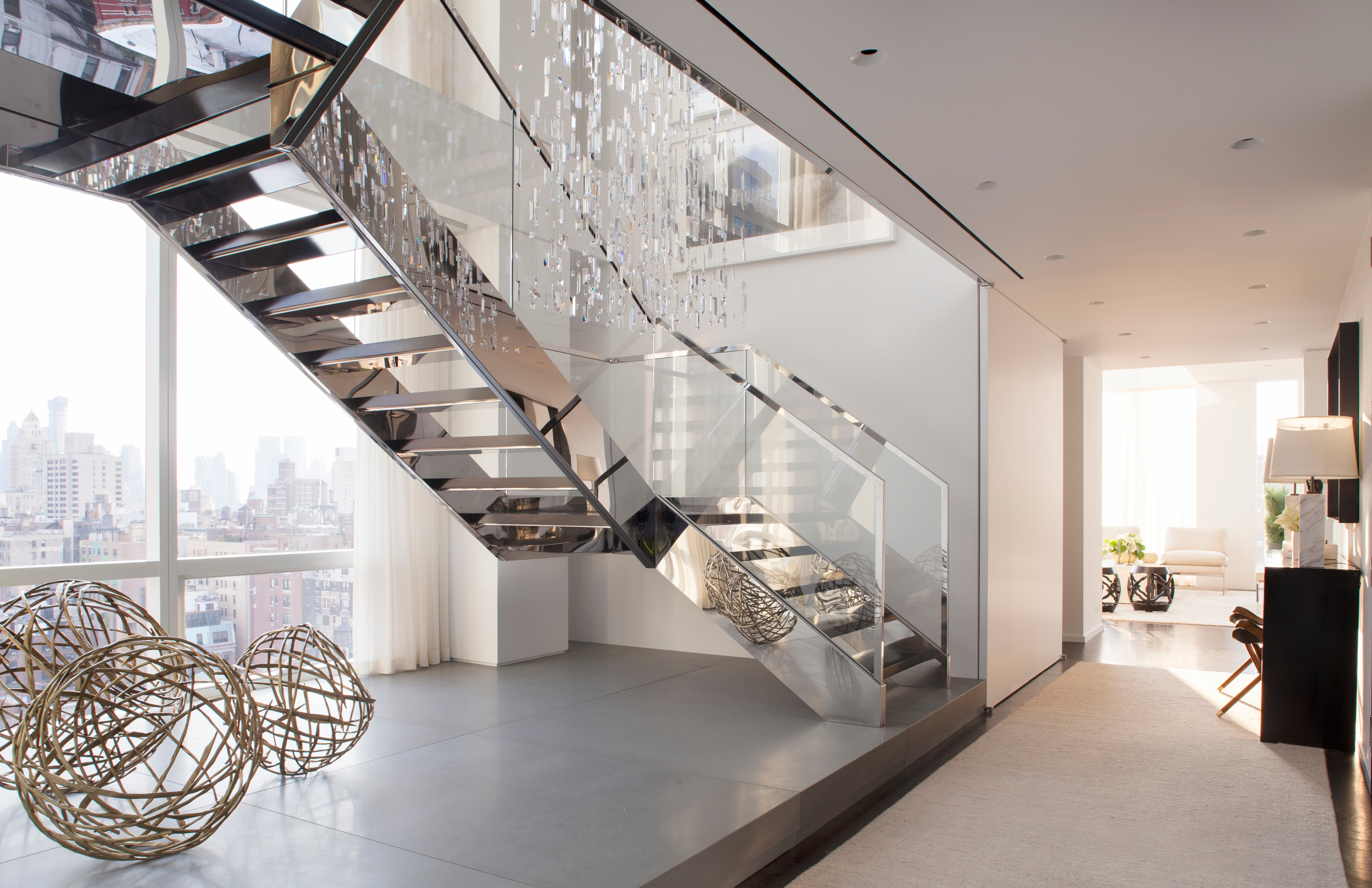 Lucida Penthouse By Groves Amp Co