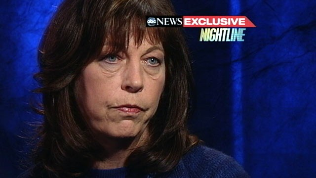 PHOTO: In an exclusive broadcast interview, Newt Gingrich's ex-wife Marianne told ABC News' Brian Ross the GOP presidential candidate once implied he wanted an open marriage.