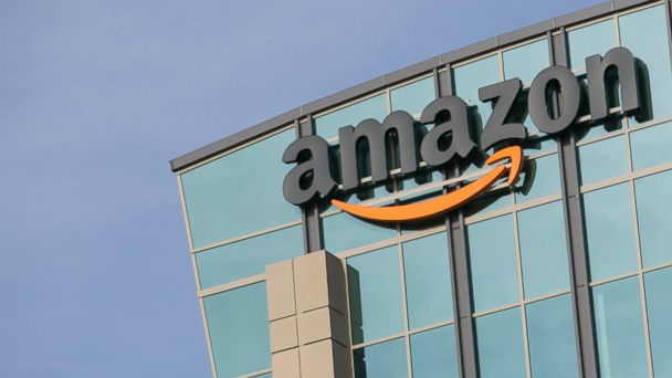 AP amazon kab 140425 16x9 608 Amazon Sales Soar But They Deliver a Tiny Profit