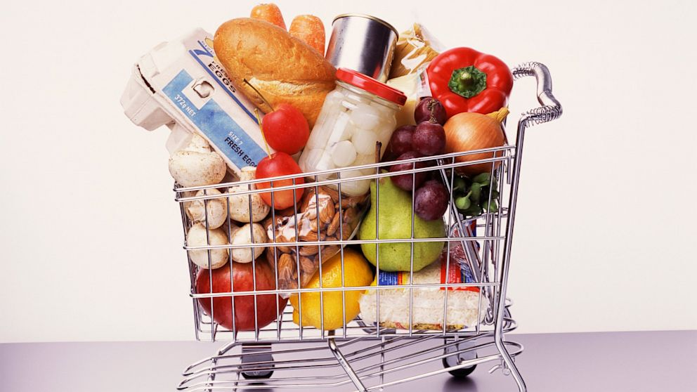 Money Online Grocery Shopping