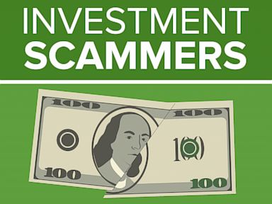 Image result for investment scams