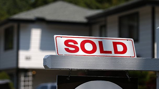 PHOTO: Sold home