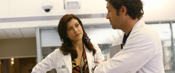 Kate Walsh has found her very own Dr. Addison Montgomery ...