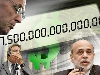 trillions in bailout
