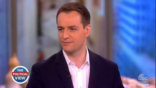 Hillary Clinton's Campaign Manager Talks 1st Presidential ...