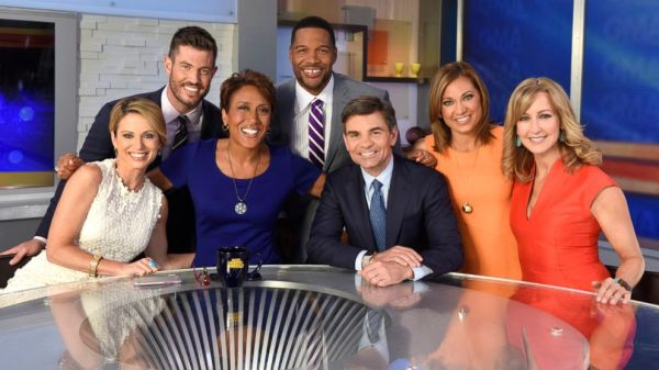 Join the 'GMA' Live Audience! Get Tickets Here - ABC News