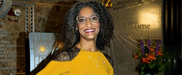 Celeb 101: 'The Chew's' Carla Hall Reveals What She ...