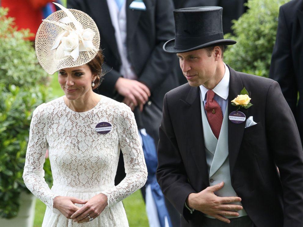 Kate Middleton S Second Wedding Dress