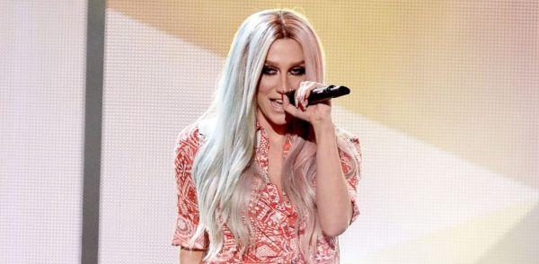 Kesha Leaves Rehab, 'Happy to Be Back' - ABC News