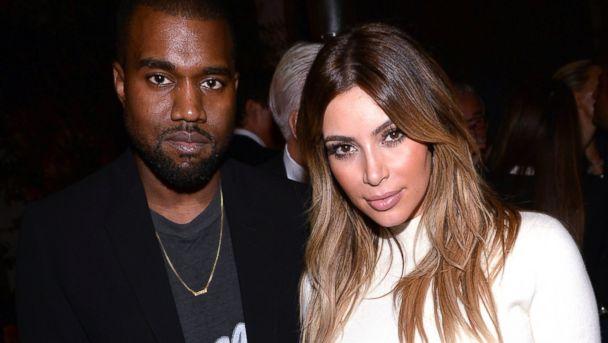 GTY kim kardashian kanye west sk 131030 16x9 608 Kanye Wests Best Quotes About Kim Kardashian