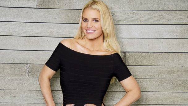 HT jessica simpson weight watchers 2 tk 140217 16x9 608 Jessica Simpson on Weight Loss: I Couldnt Believe What I Weighed