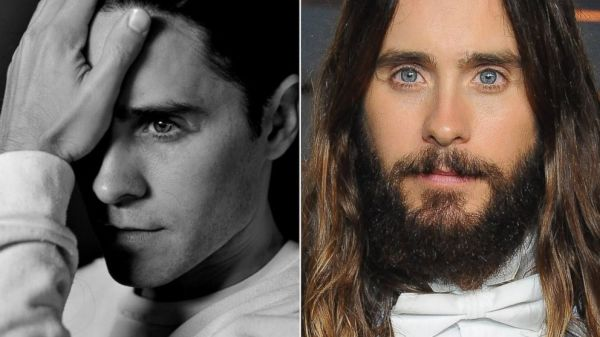 Jared Leto Cuts His Hair -- and Fans React - ABC News