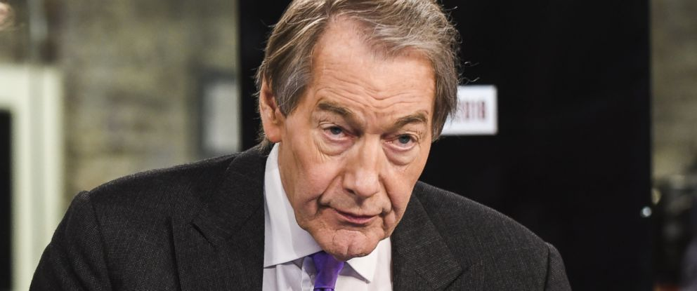 Image result for charlie rose