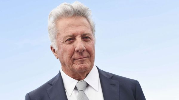 2nd woman accuses Dustin Hoffman of sexual harassment ...