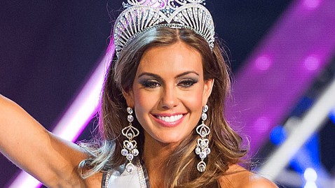 5 Things About Miss USA Erin Brady ABC News