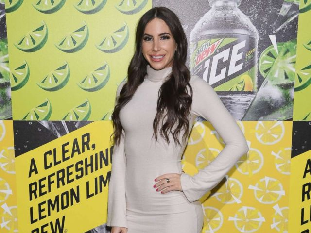 PHOTO: Model Jen Selter attends the Mtn Dew ICE launch event, Jan. 18, 2018 in Brooklyn, New York.
