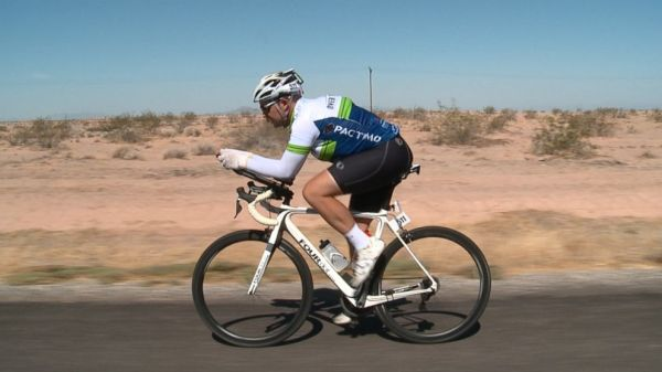 Extreme Ride of a Lifetime: Taking on Cross-Country Bike ...