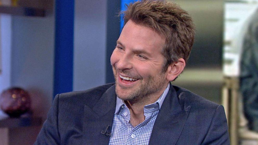 Image result for Bradley Cooper smile