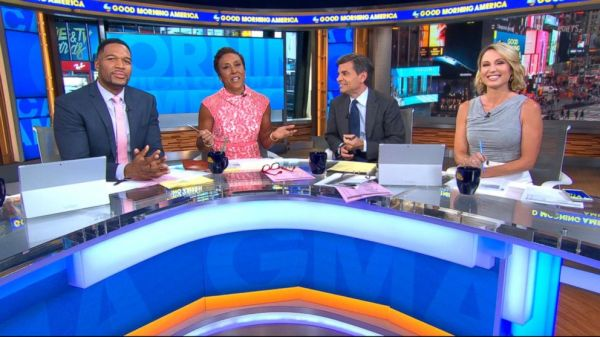 'GMA' wins outstanding morning program Emmy Video - ABC News