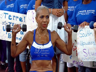Ernestine Shepherd: Learn How This Grandmother Went From Flab to Fab