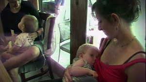 VIDEO: Breastfeeding May Prevent Breast Cancer