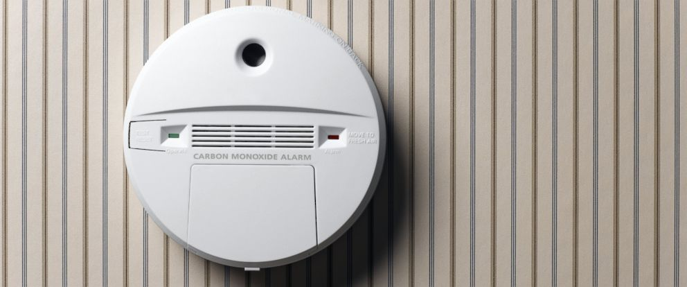 Co Carbon Monoxide Star Alarm