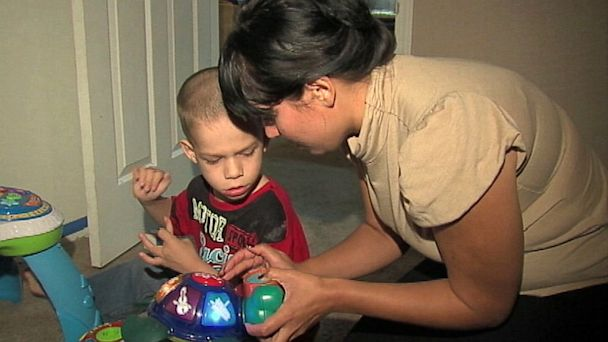 knxv med marijuana lpl 130828 16x9 608 Arizona Boy to Be Given Medical Marijuana for Seizures