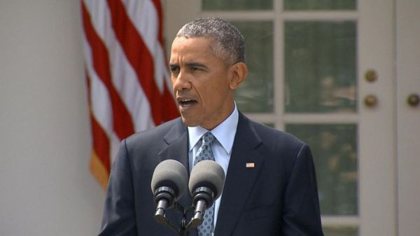 President Obama Announces 'Historic' Iran Nuclear ...