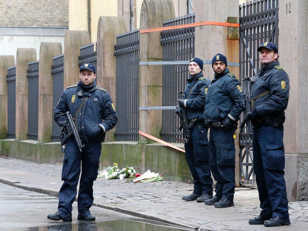 Image result for photo of police headquarters, Copenhagen, Denmark