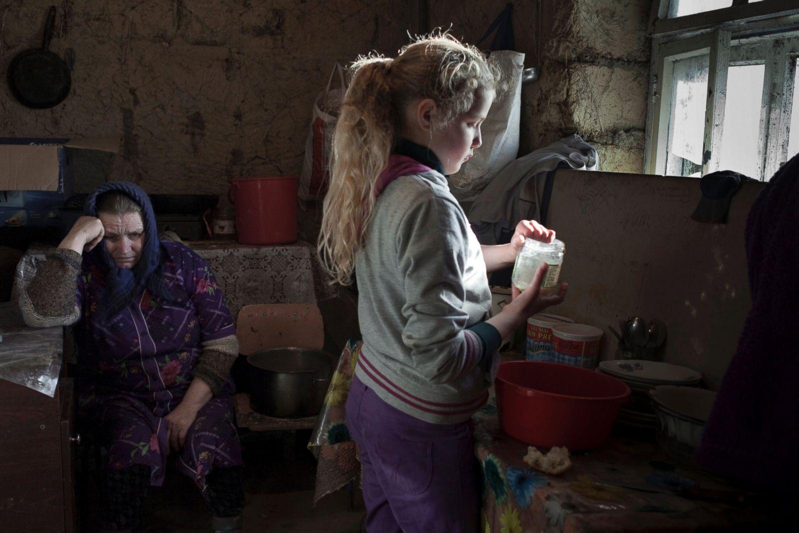 Así es la vida en el país más pobre de Europa 3