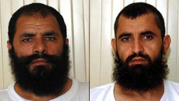 HT mullah mohammad fazl abdul haq wasiq blur h jt 140531 16x9 608 What the U.S. Gave Up to Get Sgt. Bowe Bergdahl Back