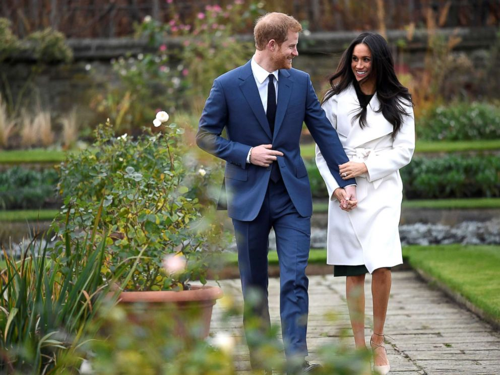 Image result for prince harry meghan markle engagement ring