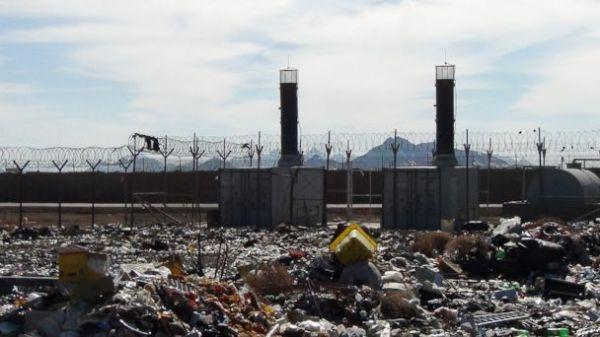 US Burned $20M on Incinerators in Afghanistan   6abc.com