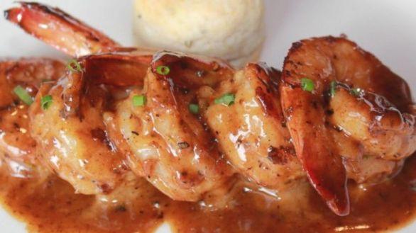 Image result for new orleans BBQ Shrimp