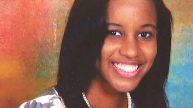 teen phylicia barnes body found abc news the body of phylicia barnes ...