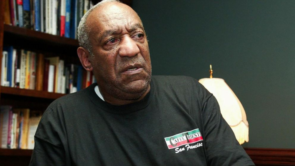 Image result for bill cosby 2017 june