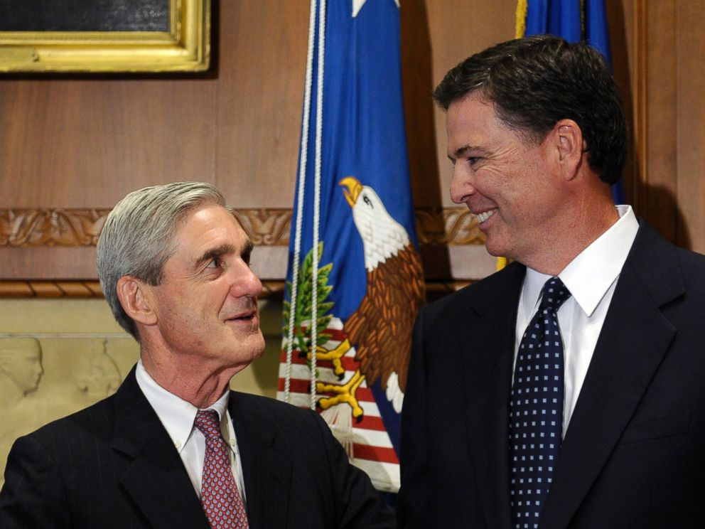 Image result for Robert Mueller, photos